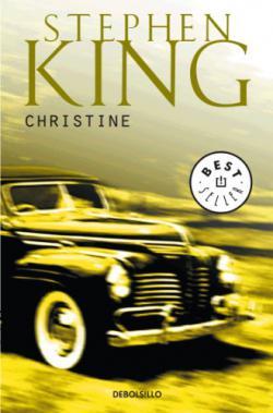 Portada del libro Christine
