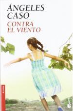 Portada del libro Contra el viento