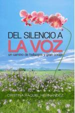 Portada del libro Del silencio a la voz