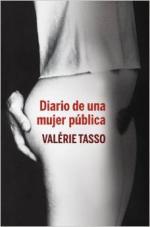 Portada del libro Diario de una mujer pública