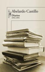Portada del libro Diarios (1954-1991)