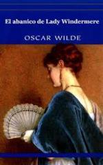 Portada del libro El abanico de Lady Windermere