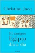 El antiguo Egipto día a día
