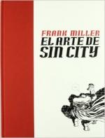 Portada del libro El arte de Sin City