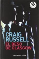 Portada del libro El beso de Glasgow