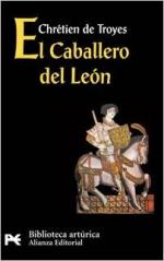 Portada del libro El Caballero del León