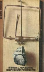 Portada del libro El capitalismo paternalista