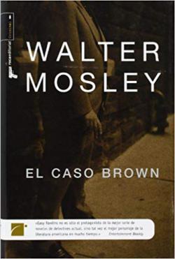 Portada del libro El caso Brown