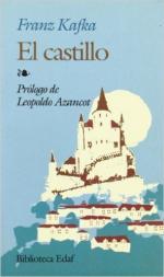 Portada del libro El castillo