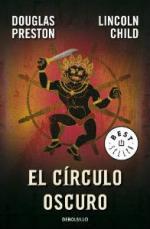 Portada del libro El círculo oscuro