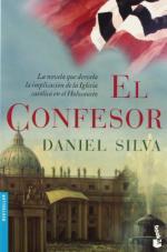 Portada del libro El confesor