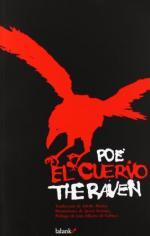 Portada del libro El cuervo