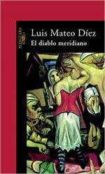 Portada del libro El diablo meridiano