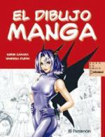 Portada del libro El dibujo manga
