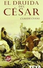Portada del libro El druida del César
