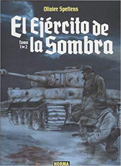 El ejército de la Sombra (Tomo 1)