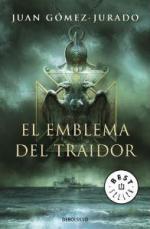 Portada del libro El emblema del traidor