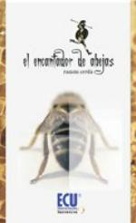 Portada del libro El encantador de abejas