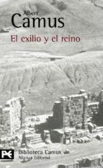 Portada del libro El exilio y el reino
