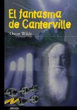 Portada del libro El fantasma de Canterville