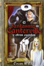 Portada del libro El fantasma de Canterville y otros cuentos