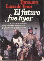 Portada del libro El futuro fue ayer