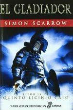 Portada del libro El gladiador