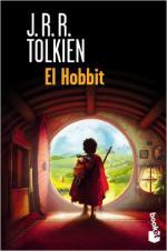 Portada del libro El Hobbit