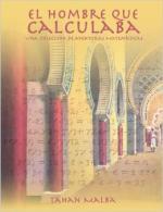 Portada del libro El hombre que calculaba