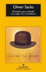 Portada del libro El hombre que confundió a su mujer con un sombrero