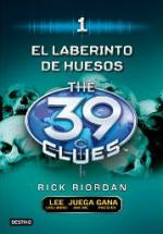 El laberinto de huesos (The 39 Clues 1)