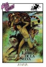 Portada del libro El libro de la selva