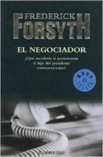 Portada del libro El negociador