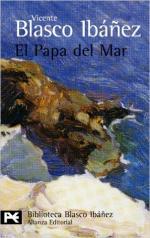 Portada del libro El Papa del Mar