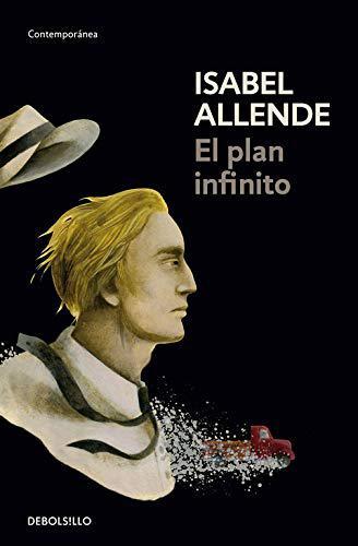 Portada del libro El plan infinito