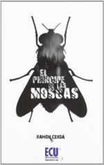 Portada del libro El príncipe de las moscas
