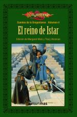 El reino de Istar. Cuentos de la Dragonlance. Volumen 4