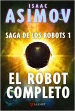 Portada del libro El robot completo
