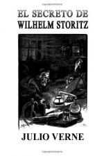Portada del libro El secreto de Wilhelm Storitz
