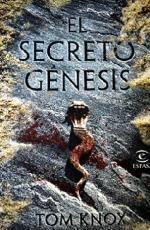 Portada del libro El secreto Génesis