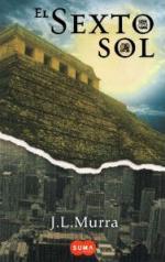 Portada del libro El Sexto Sol