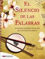 Portada del libro El silencio de las palabras
