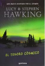 Portada del libro El tesoro cósmico. La clave secreta del universo 2