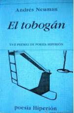 Portada del libro El tobogán