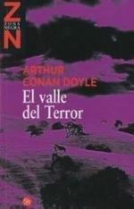 Portada del libro El valle del terror