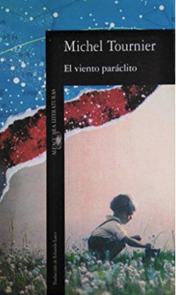 Portada del libro El viento paraclito