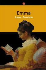 Portada del libro Emma