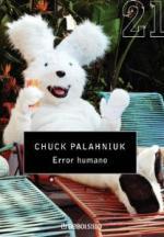 Portada del libro Error humano