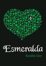 Portada del libro Esmeralda (Rubí 3)