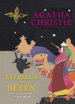 Portada del libro Estrella sobre Belén y otros cuentos de Navidad